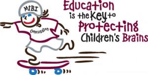 Mild Traumatic Brain Injury (Concussion) Education - Study Logo
