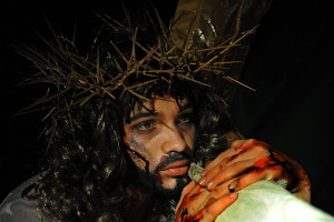 Holy Week around the world: Hooded penitents and flagellations in the ...
