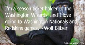 Washington Redskins Quotes