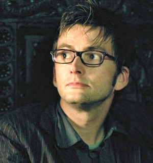 best doctor who quotes david tennant