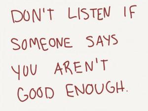Good Anti Bullying Quotes