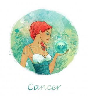 Beautiful Girl Zodiac Signs