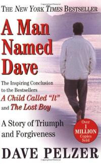 man named dave paperback by dave pelzer more about this product list ...