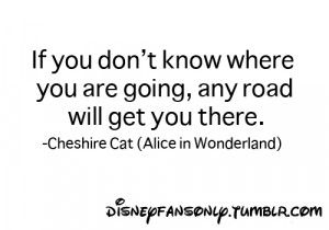 Alice In Wonderland Cheshire