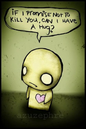 Hugs Quotes And Sayings