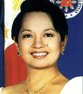 Showing Gallery For Young Gloria Macapagal Arroyo