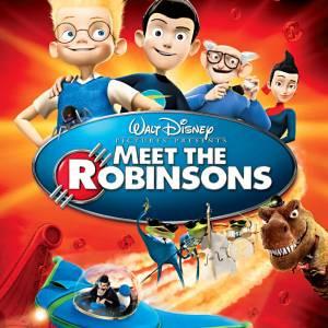 meet the robinsons village