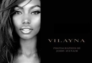 Model Vilayna Lasalle