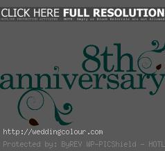 8Th Wedding Anniversary - Happy Wedding Anniversary – Wedding ...