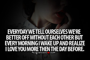 boy, cute life quote, quotes about moving on, testing: quotes