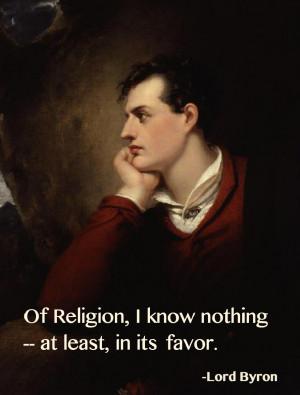 HIstorical Atheist Quotes
