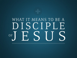 what it means to be a disciple of jesus 2_t_nv