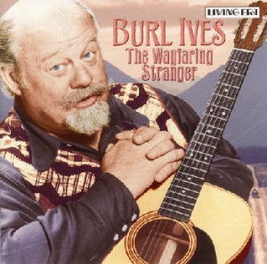 Burl Ives Picture Slideshow