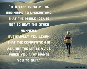 Posted in Myescape Images , Motivation , Running by myescape .
