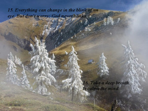nature quotes online