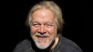 Randy Bachman in the Red Chair With Fred Turner