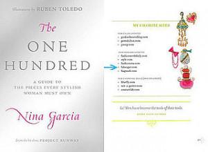 Nina Garcia Books