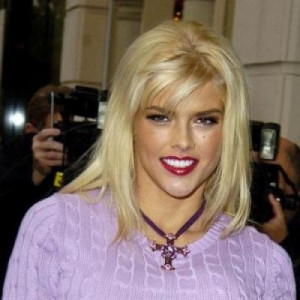 Anna Nicole Smith | $ 50 Million