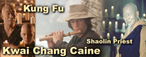 KungFu Quotes