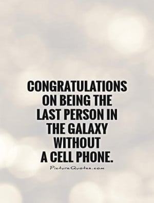 what people did at red lights before cellphones picture quote 1