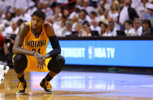 2013 Most Improved Player, Paul George