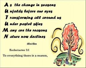 Autumn Poems2