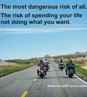 Motorcycle Riding Quotes And Sayings