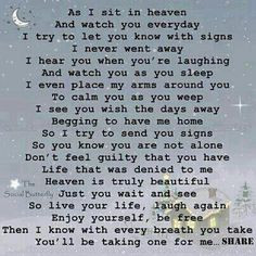 missing you each n everyday love you forever and ever always in my ...