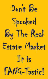 Funny Realtor Postcards - Realtor Marketing