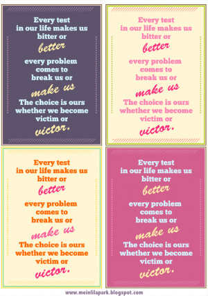 free printable motivational quote journaling cards and print ...