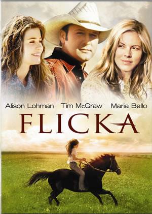 Home > Books > Movie Reviews > Flicka
