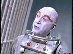 Otto Preminger as Mr. Freeze