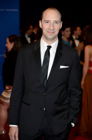 Tony Hale Actor