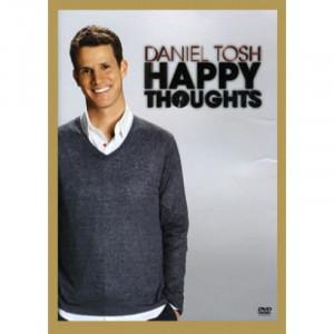 daniel tosh quotes – daniel tosh happy thoughts quote kootationcom ...