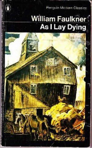 As I Lay Dying Book As i lay dying (modern