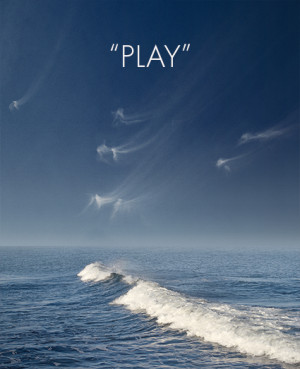 "... Life is the game that must be played."" – Edwin Arlington Robinson"