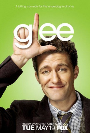 Glee's Matthew Morrison (Will Schuester) has recently announced that ...