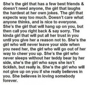 Teen Girl Quotes | Quotes About Girls | My Quotes Home – Quotes ...