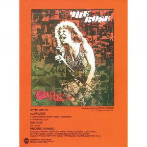 Bette Midler - The Rose