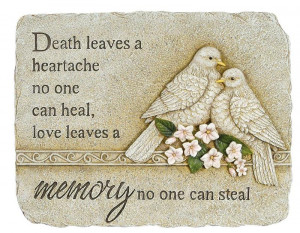 Poems About Death Of A Mother Poem about death