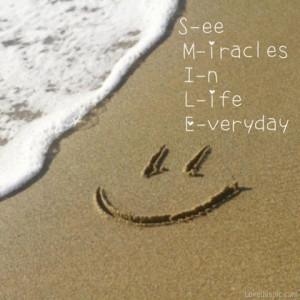 smile life quotes quotes cute quote beach ocean smile life quote sand