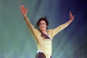 Michael Jackson would have turned 57 Saturday, Aug. 29. Above, Jackson ...