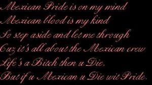 Wallpaper: Mexican Pride