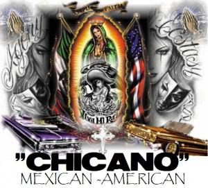 CHICANO Image