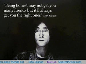 John Lennon motivational inspirational love life quotes sayings ...