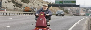 Go online for fantastic mobility scooter insurance quotes
