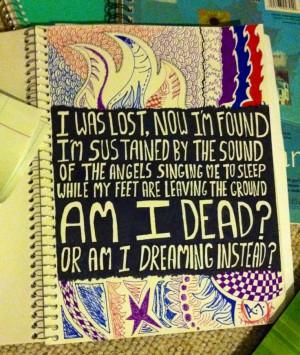 Falling In Reverse Lyric Quotes