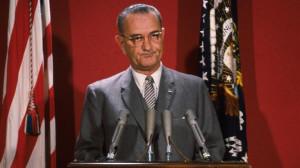 Lyndon B. Johnson - Before the War on Poverty