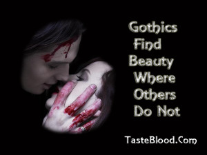 Gothic love Pictures, Images and Photos