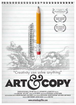 The Creative Movie Poster Designs
